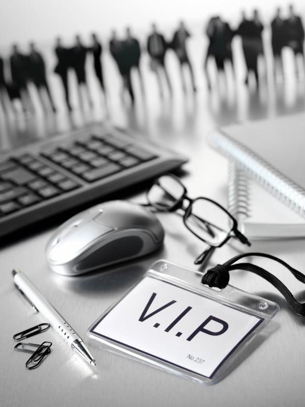 viaPeople Performance Management